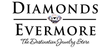 Diamonds Evermore Logo